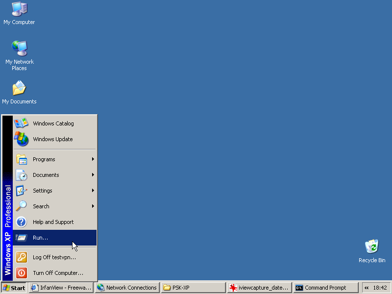 Install Terminal Services In Windows 2000 Professional