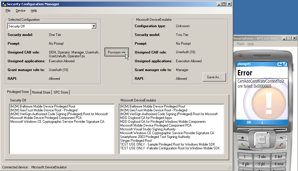 For Manager 6.1 Device Free Windows Mobile Download Descargar Powertoy Security